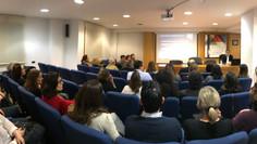CEPROC - Foro sobre las funciones profesiones de la Procura con asistencia masiva de los Procuradore