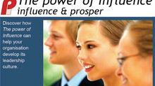 Announcement - The power of Influence