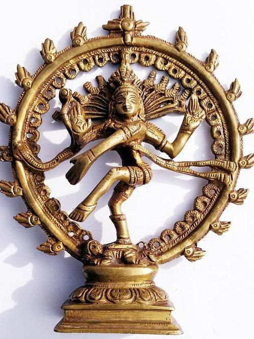 Vada Natraj Temple & 05 Jyothirlinga Dharshan
