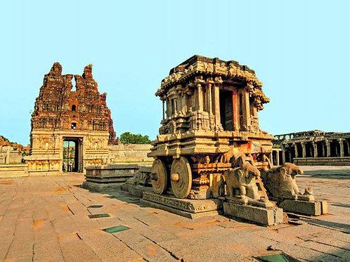 Temples & Heritage of Karnataka