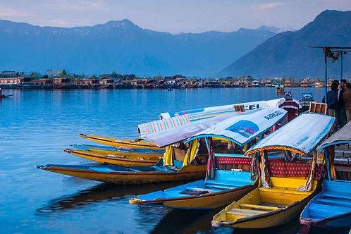 Summer Special-Kashmir Tour