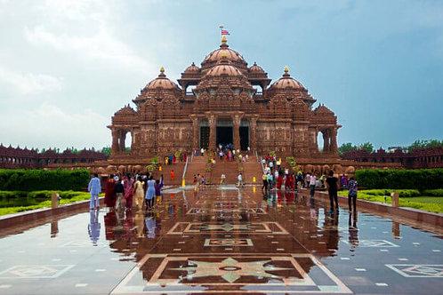Ratha Sapthami Spl-Pancha Dwaraka