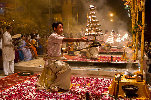 Trigaya & Pancha Shakthipeet Dharshan