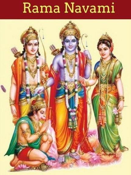 Rama Navami Spl-Kerala Temple Tour