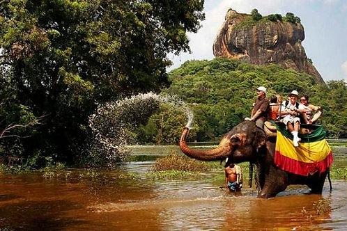 Sri Lanka Escape