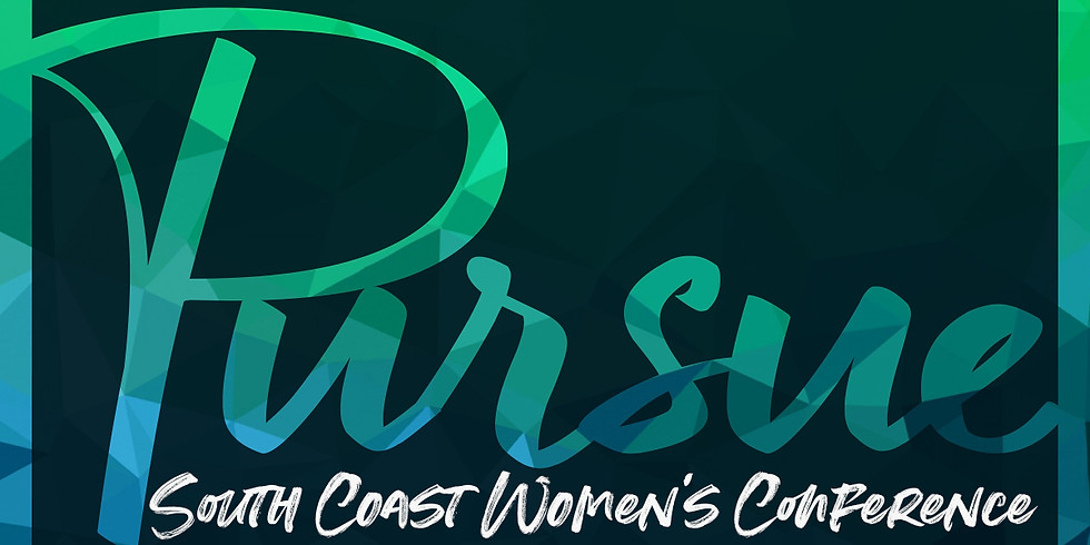 South Coast Women's Conference