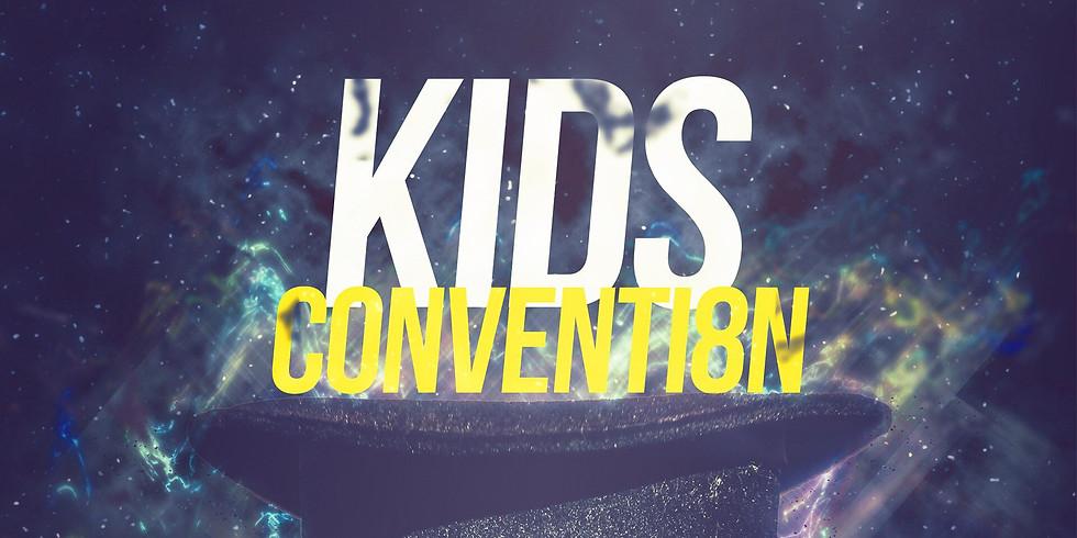 Kids Convention