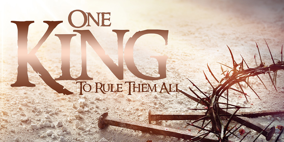 One King to Rule Them All