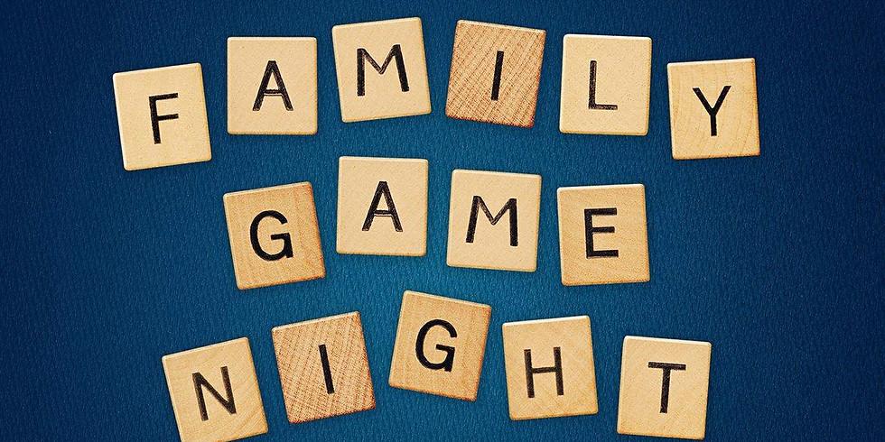Family Game Night
