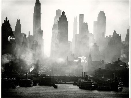 A visit to Hamburg Part 2 : New York Photography 1890-1950 from Stieglitz to Man Ray