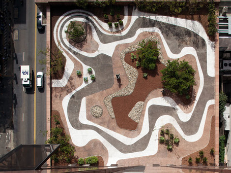 Marx-ist Gardens for the People (and the Privileged) – Roberto Burle Marx at Deutsche Bank Kunsthall
