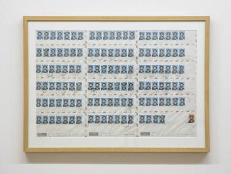 From Paris with Love: Correspondances at Espace Louis Vuitton