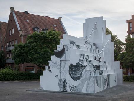 Formed, Furnished, Forgotten - The Life of a Sculpture; Skulptur-Projekte Münster 2017