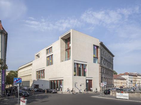 Der Bastians Bau für Berlin und Bildung, oder: BAW(S) 2019, Teil 1: Vorgeplänkel
