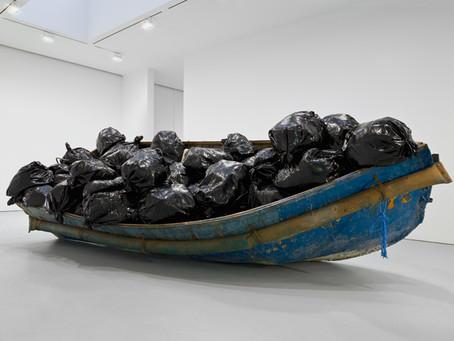 Man is Evil. Adel Abdessemed's Religious Pessimism at Centre Pompidou, Paris