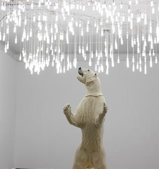 Let's go a-hunting: Art-oriente-objet at the Musee de la chasse et de la nature