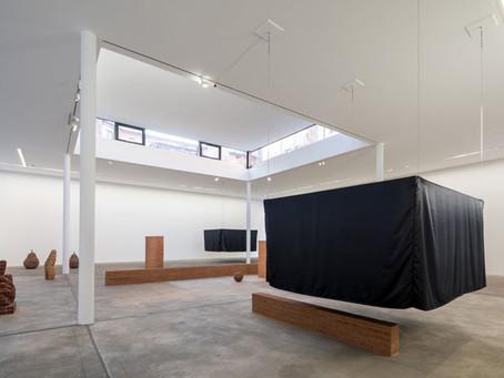 Artists and Furniture. Judith Hopf, Trix & Robert Haussmann (ft. Liam Gillick) at KW