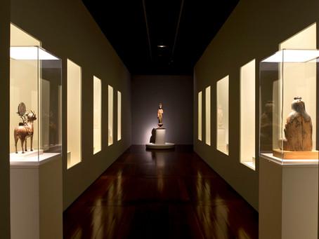 Zen 2.0: Hiroshi Sugimoto at Fondation Pierre Berge/YSL