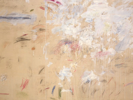 Berlin Calling: Hamburger Bahnhof Museum with Cy Twombly, Morton Bartlett, Architecture and More