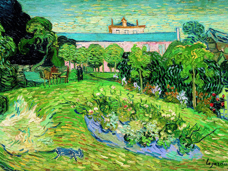 A Visit to Vincent van Gogh Museum, Guest Starring Monet, Daubigny and Pissarro