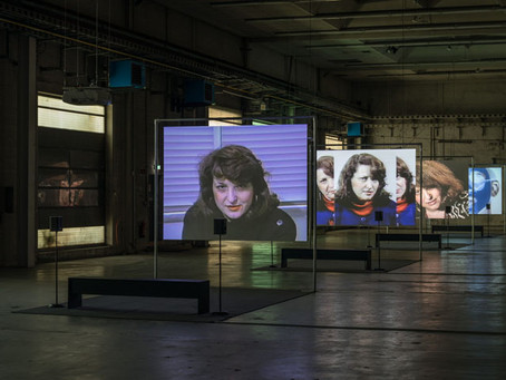 Externalised Artistic Schizophrenia: Profiling Lynn Hershman Leeson at KW at The Shelf