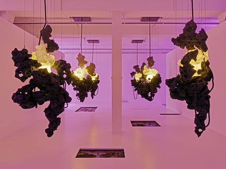 Gallery Weekend Berlin 2018 – Part 2: Galleries, Oh so Many Galleries
