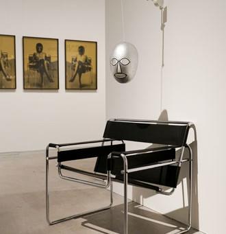 original bauhaus. Ein Crashkurs, original, in- und extensiv, an der Berlinischen Galerie