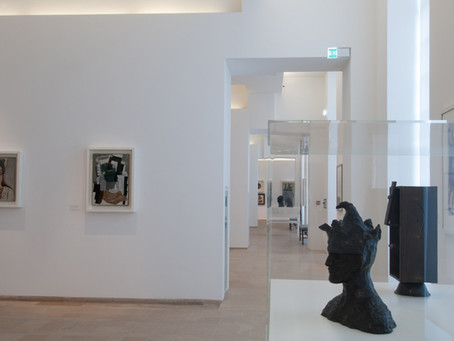 Pablo's back in Paris – The Reopened Picasso Museum