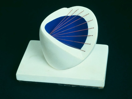 """Oi, that's Sculpture, innit? """"Objects of Wonder - British Sculpture from the Tate Collection"""""""