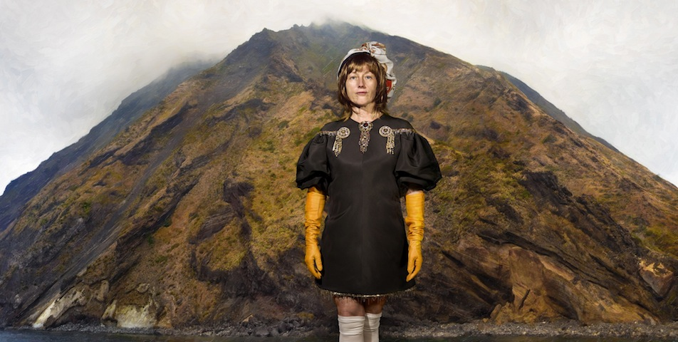 Cindy Sherman, Untitled, 2010-2012. Courtesy of Gagosian Gallery. © Cindy Sherman