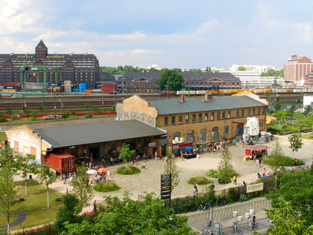 Simply Not the Best: Berlin Biennale 2018