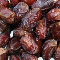 Gurra Downs Australian Organic Dates
