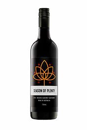 Season of Plenty Cabernet Sauvignon
