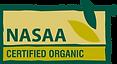 NASAA Certified Organic