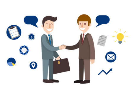 Tip #3 - Pick Good Partners