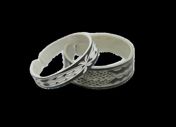 PVC Bracelet