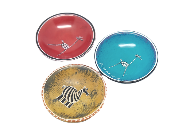 Soapstone Bowl (Medium)