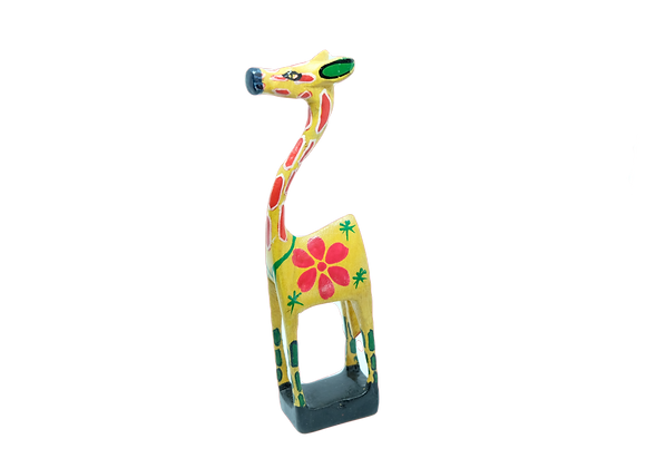 Painted Giraffe (small)