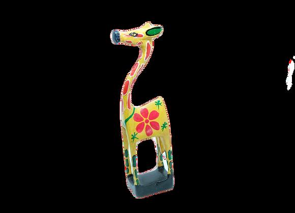 Painted Giraffe (small)