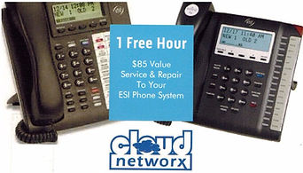 ESI Phone Systems