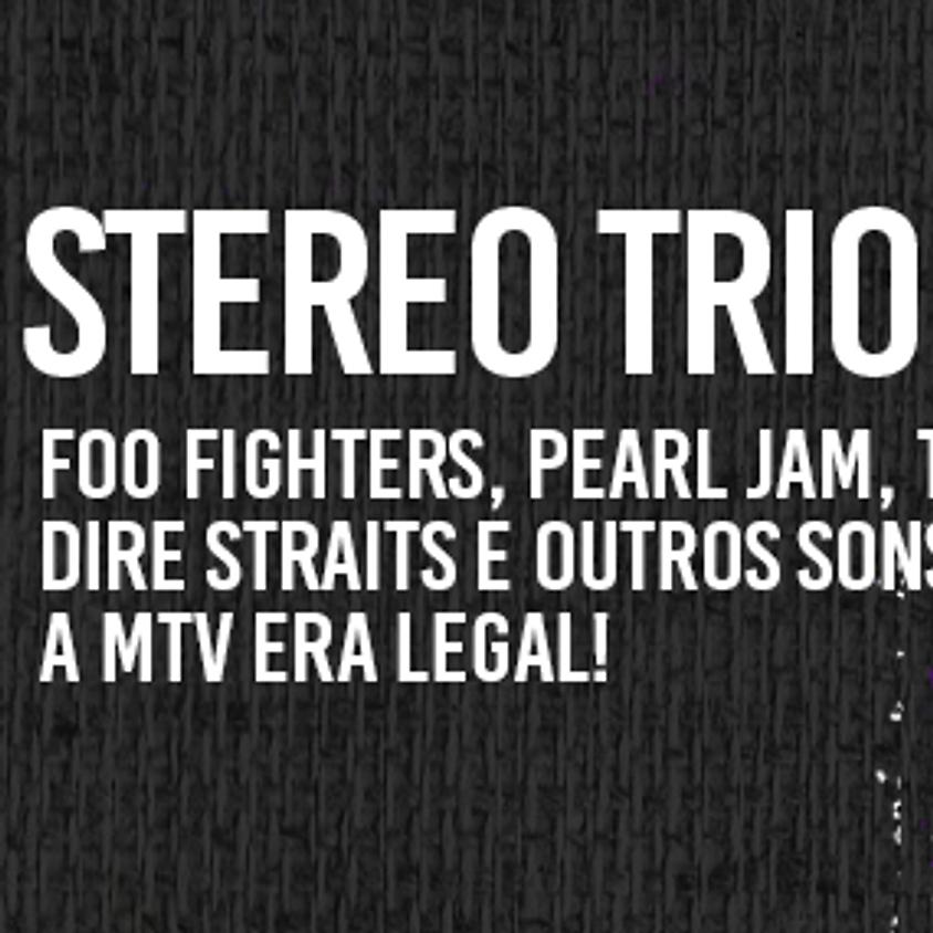 Show com a Banda STEREO TRIO