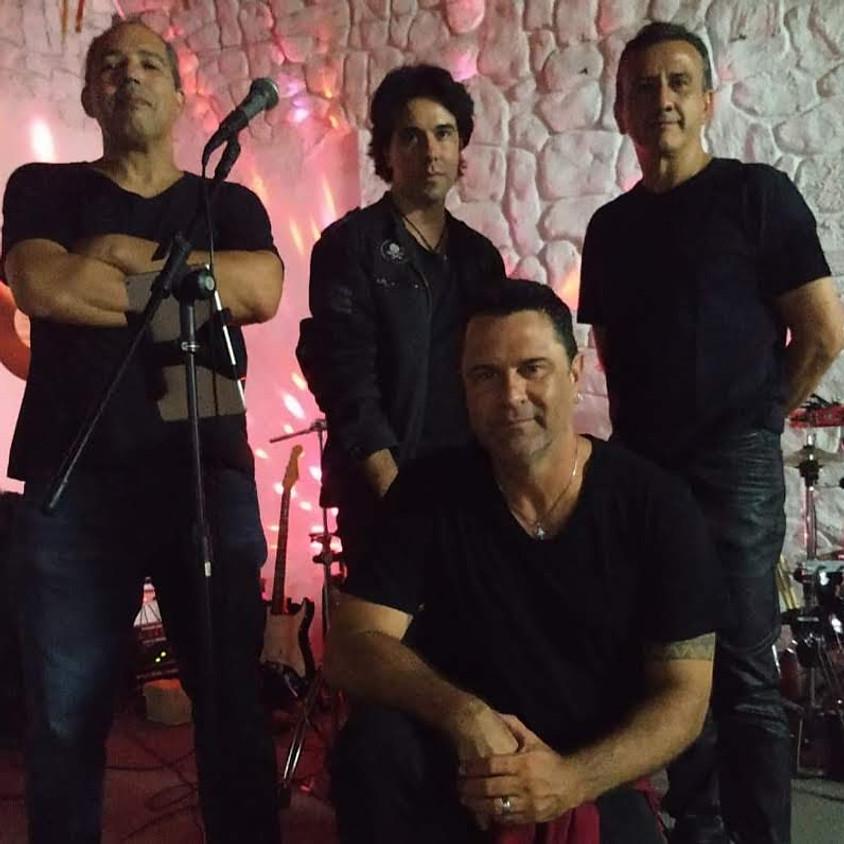 Show com U2 by Rock Mix