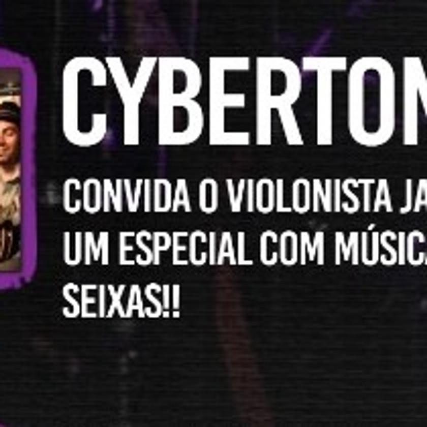 Show com CYBERTONES