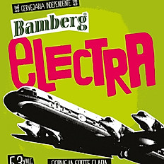 BAMBERG® - ELECTRA (Vienna Lager)