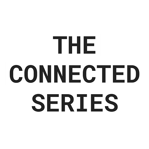 Copy of The Connected Series Webinar Cov