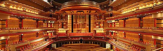 Birmingham Symphony Orchestra