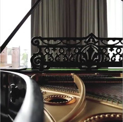 Delivering a Bechstein for OnePoint21