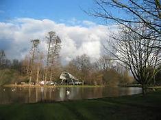 Holland - Vondelpark 2004