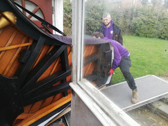 Piano removal in Liverpool 11