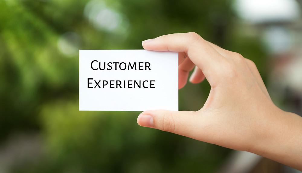 Qué es Customer Experience